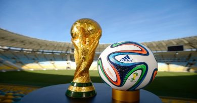 FIFA World Cup to Tour Port Moresby in February