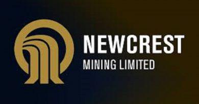 Newcrest is Platinum Sponsor for APEC