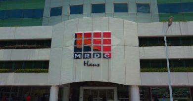 'MRDC Haus' Unveiled after K32million Facelift