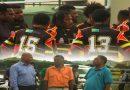 Madang Football Club Stranded