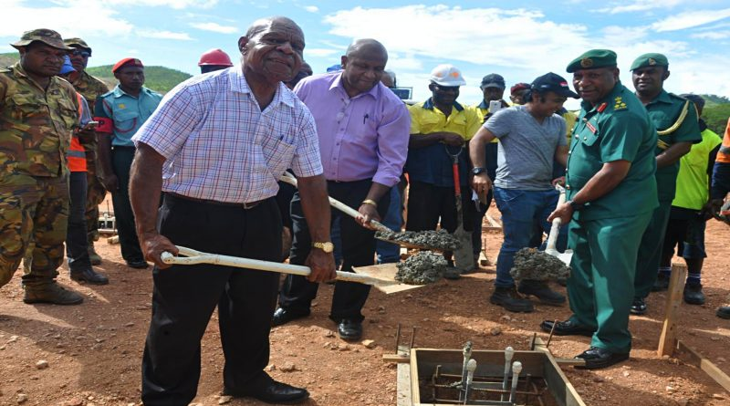 Defence Force Members set to own homes