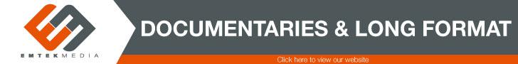 Documentaries & Long Format Video