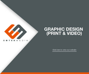 Graphic Design Print & Videos