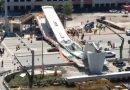 Florida foot bridge collapse leaves 6 to 10 people dead: senator
