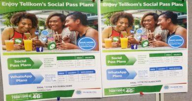Telikom's New Social Pass Plan
