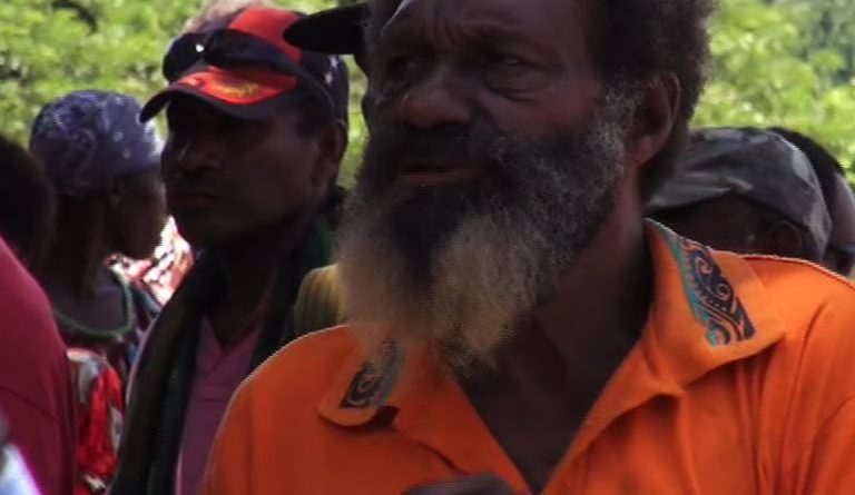 Landowners Issue Warning To Close Down Three Most Visited Tourist Sites in Rabaul