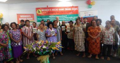 'Mama Bank Access Point' Bringing Banking Closer to Rural Communities
