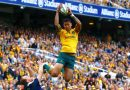 Folau offered to quit Wallabies over anti-gay comments
