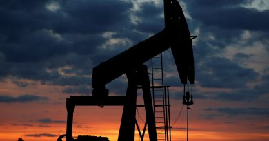Oil dips as market eyes possible easing of OPEC supply curbs