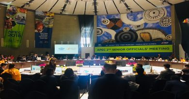 Growth in APEC Region Surges to a Healthy 4.1 percent