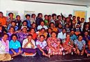 Voice for Change Trains Thirty Women Leaders in Jiwaka Province