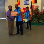 489 Students Graduate With Certificates Under the Ginigoada Foundation Program