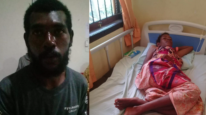 Young Couple Rescued In Jayapura Waters In PNG General Consulate's Care