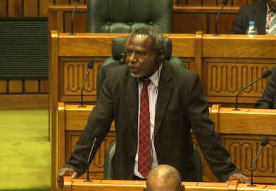 Operations of NHC in Wewak Questioned