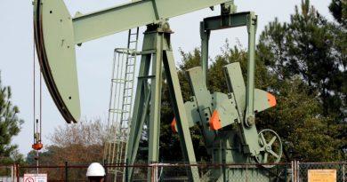 Oil prices drop amid surprise jump in U.S. stockpiles