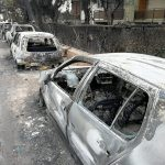 Greece to start burying wildfire victims, government facing criticism