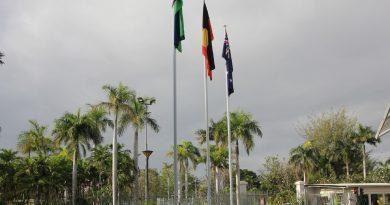 Celebrating Indigenous Australian-Papua New Guinea Linkages