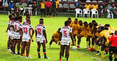 Giru Waghi Tumbe thanks Fans for the Support as they prepare for Semi-final Clash Against Agmark Gurias