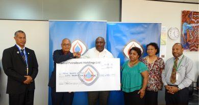 Kumul Petroleum commits K50,000 to 2018 Medical Symposium