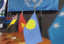 14 Pacific Island Countries Pledge to Manage Environments