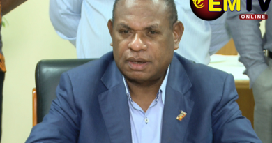 Opposition Leader Criticizes 2018 MYEFO Report