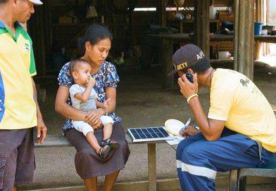 Interim IFC Study of Papua New Guinea's Renewable Energy Shows Considerable Potential