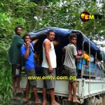Olsem Wanem – Flood and Road Condition in West Mekeo   Episode 3 Season 9