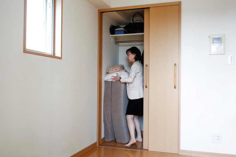 Japanese Minimalist: Less Is More As Japanese Minimalist Movement Grows